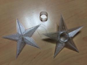 Étoiles : pièces à imprimer