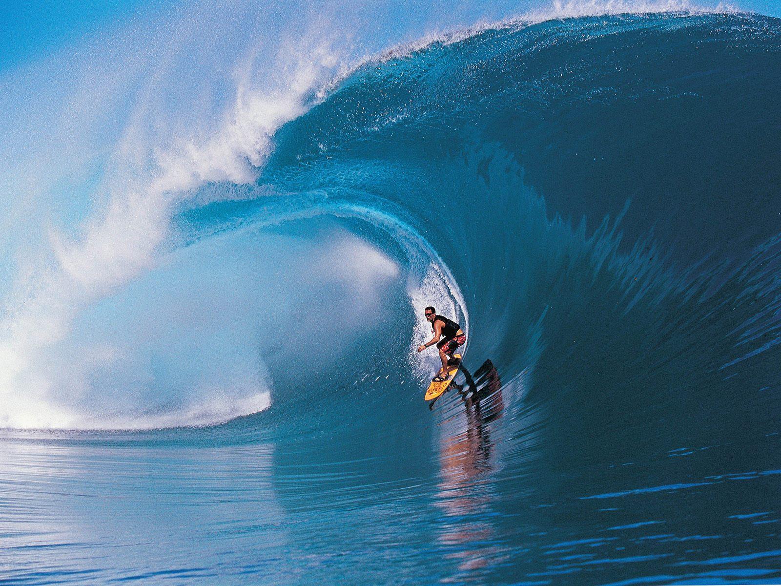 Projet 11  U2013 De Bonnes Vagues Pour Le Surf