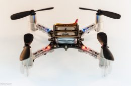 Contribution au projet Drone