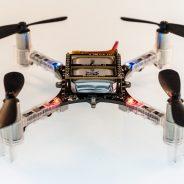 Contribution au projet Drone Crazyflie 2.0