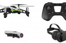 Organisation d'un événement permettant la découverte de la programmation avec des Drones